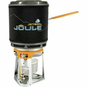 Plynový vařič Jet Boil Joule Barva: černá