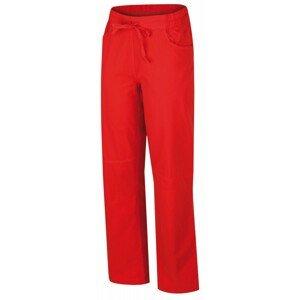 Dámské kalhoty Hannah Vera Velikost: S / Barva: oranžová