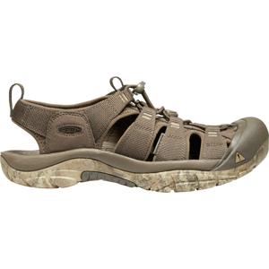 Pánské sandály Keen Newport H2 M Velikost bot (EU): 42,5 (9,5) / Barva: hnědá