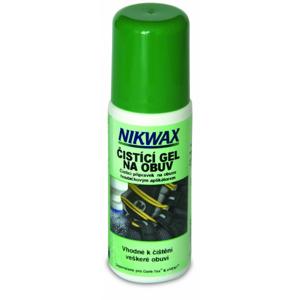 Čistící prostředek Nikwax Footwear gel 125ml