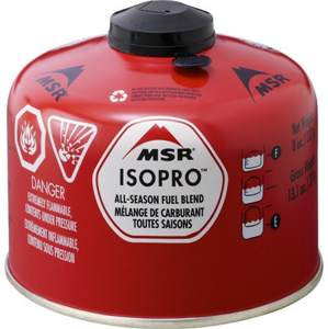 Kartuše MSR Isopro 227g