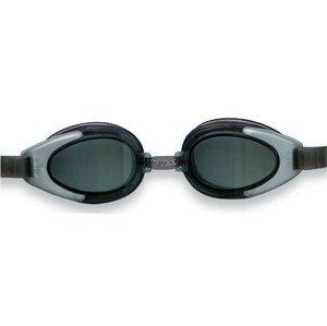 Plavecké brýle Intex Water Sport Goggles 55685 Barva: stříbrná