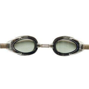 Plavecké brýle Intex Water Sport Goggles 55685 Barva: průhledná