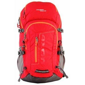 Batoh Axon Kenya 36 l Barva: červená