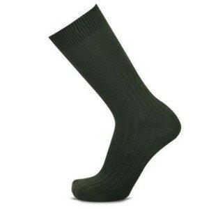Ponožky Sherpax Shooter Velikost ponožek: 43-47 / Barva: zelená