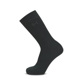 Ponožky Sherpax Business Velikost ponožek: 43-47 / Barva: černá