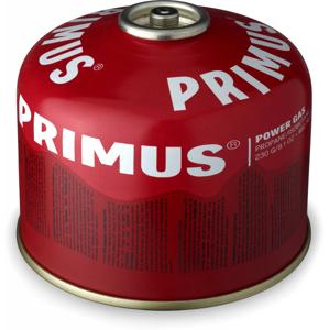 Kartuše Primus Power Gas 230 g Barva: červená
