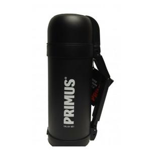 Termoska Primus Food Vacuum Bottle 1.2 l Barva: bílá