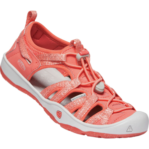 Juniorské sandály Keen Moxie Dětské velikosti bot: 35 / Barva: oranžová