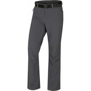 Pánské kalhoty Husky Lastop M Velikost: XXL / Barva: tmavě šedá
