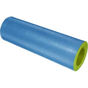 Karimatka Yate jednovrstvá 8 mm s fólií Barva: modrá
