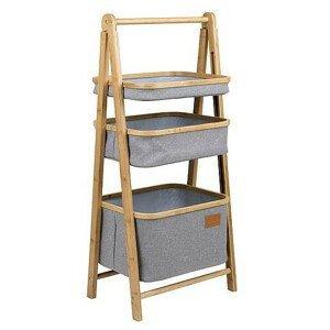 Úložné koše Bo-Camp Cabinet Bayswater Baskets