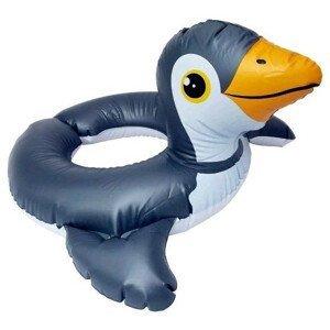 Kruh Intex Animal Split Rings 59220NP Barva: bílá/černá (tučňák)