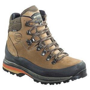 Dámské boty Meindl Vakuum GTX lady Velikost bot (EU): 40 (6,5) / Barva: hnědá