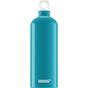 Láhev Sigg Fabulous Aqua 1 l