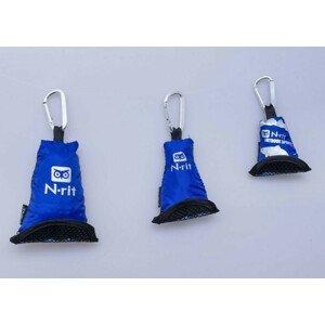 Ručník N-Rit Campack Towel S Barva: modrá