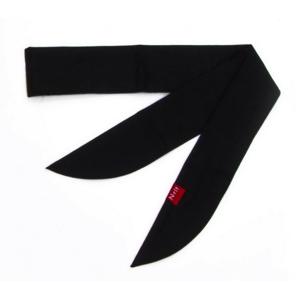 Chladící šátek N-Rit Cool Scarf Barva: černá