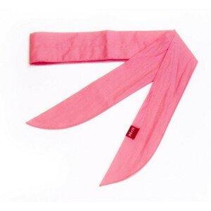 Chladící šátek N-Rit Cool Scarf Barva: růžová