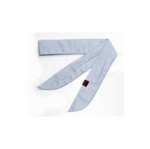 Chladící šátek N-Rit Cool Scarf Barva: šedá