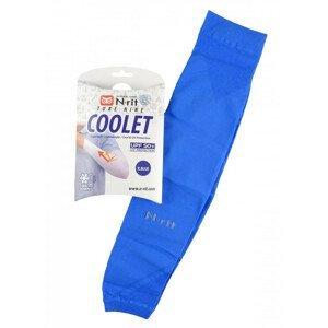 Návleky na ruce N-Rit Tube 9 Coolet Barva: modrá