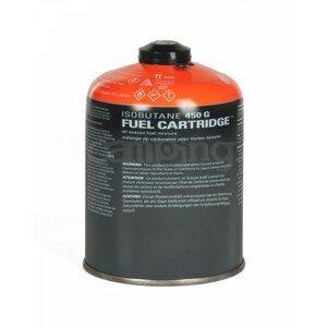 Šroubovací kartuše GSI Outdoors Isobutane Gas Canister 450 g