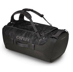 Taška Osprey Transporter 95 Barva: černá/šedá
