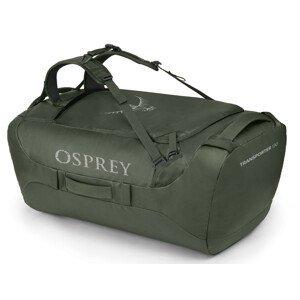 Taška Osprey Transporter 130 Barva: zelená