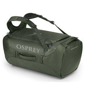 Taška Osprey Transporter 65 Barva: zelená