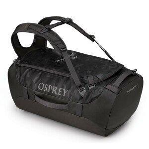 Taška Osprey Transporter 40 Barva: černá/šedá