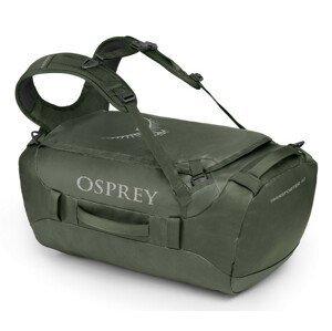 Taška Osprey Transporter 40 Barva: zelená