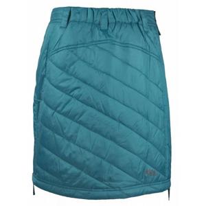 Zimní sukně Skhoop Sandy Short Velikost: S (36) / Barva: světle modrá