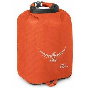 Vak Osprey Ultralight DrySack 6 L Barva: oranžová
