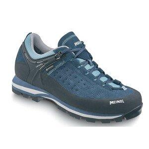 Dámské boty Meindl Literock GTX lady Velikost bot (EU): 38 / Barva: modrá
