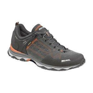 Pánské boty Meindl Ontario GTX Velikost bot (EU): 43 / Barva: černá