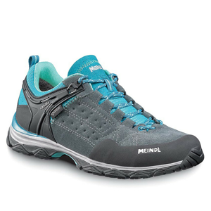 Dámské boty Meindl Ontario GTX Velikost bot (EU): 40 / Barva: modrá/šedá