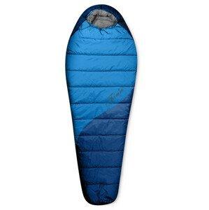 Spacák Trimm Balance 185 cm Zip: L / Barva: Sea Blue / Mid. Blue / Velikost: 185 cm