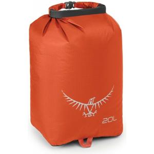 Vak Osprey Ultralight DrySack 20 L Barva: oranžová