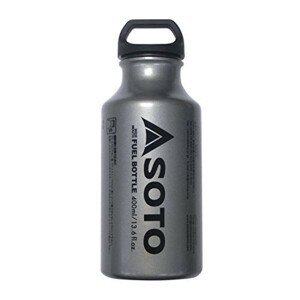 Láhev na palivo Soto Fuel Bottle 400ml (280ml)