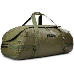 Cestovní taška Thule Chasm 70L Barva: olive