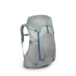 Batoh Osprey Levity 45 Velikost zad batohu: L / Barva: stříbrná