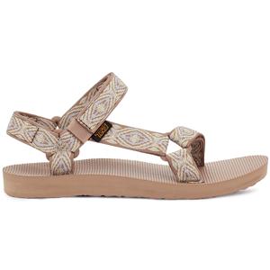 Dámské sandály Teva Original Universal Velikost bot (EU): 39 / Barva: hnědá
