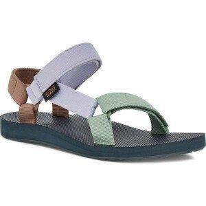 Dámské sandály Teva Original Universal Velikost bot (EU): 37 / Barva: tmavě modrá