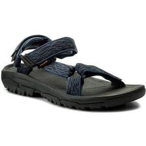Pánské sandály Teva Hurricane XLT2 Velikost bot (EU): 47 (13) / Barva: modrá