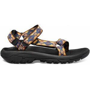 Pánské sandály Teva Hurricane XLT2 Velikost bot (EU): 47 / Barva: modrá/oranžová