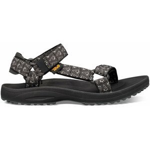 Pánské sandály Teva Winsted Velikost bot (EU): 47 / Barva: šedá