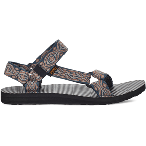 Pánské sandály Teva Original Universal Velikost bot (EU): 40,5 / Barva: hnědá/modrá