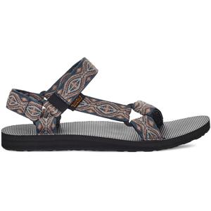 Pánské sandály Teva Original Universal Velikost bot (EU): 45,5 / Barva: hnědá/modrá