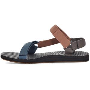 Pánské sandály Teva Original Universal Velikost bot (EU): 48,5 / Barva: šedá/hnědá
