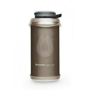 Láhev Hydrapak Stash Bottle 1l Barva: šedá