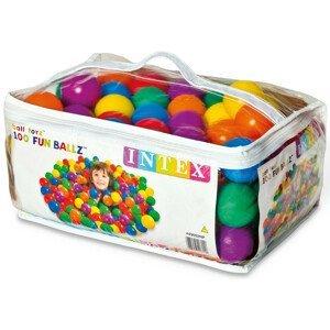 Míčky Intex Small Fun Ballz 49602NP